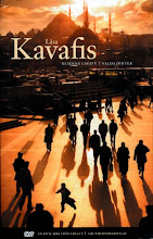 Läsa Kavafis/Reading Cavafy (DVD-bok &  film, Swedish and English versions)