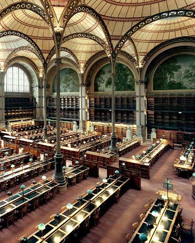BNF : le Site Richelieu