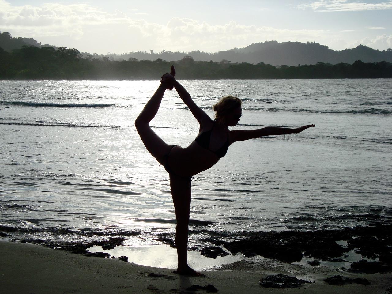 [Yoga+for+Evergreen]