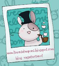 il mio blog di cucina vegetariana e fumetti