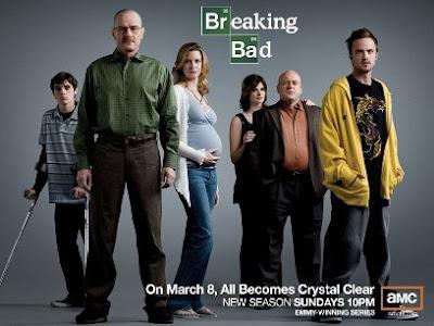 Breaking Bad Season 2