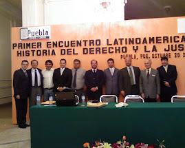 Primer Encuentro (Puebla, 2008)