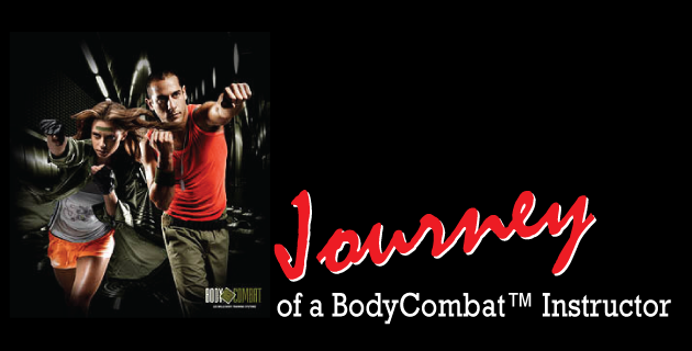 My Bodycombat™ Journey