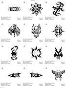 Abstract Tattoos7 Excellent Designs
