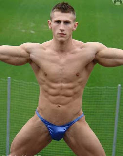 Hot lycra boys - Spandexstuds.blogspot
