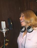 QUIET!  RECORDING!