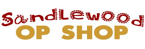 Sandlewood Op Shop