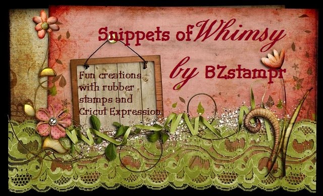 Snippets of Whimsy by BZstampr