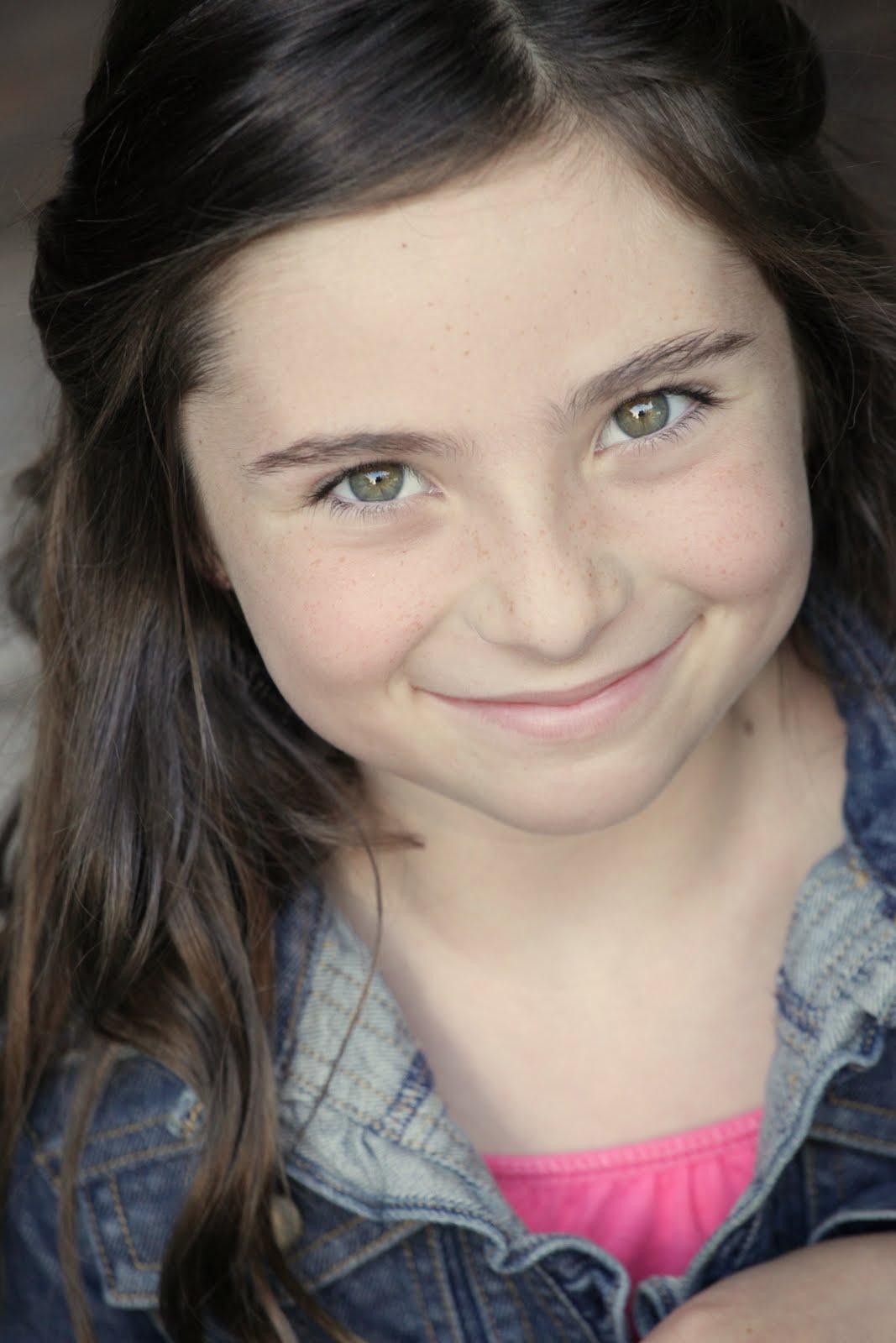 Bridget Powers
