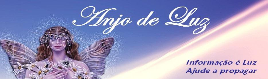 Anjo de Luz blog