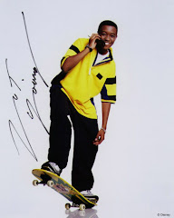 Autographic picture