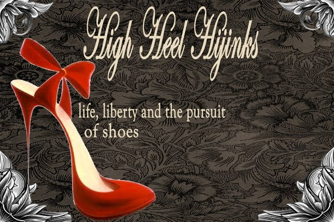 High Heel Hijinks