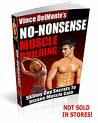 No Nonsense Muscle Building Program