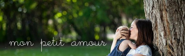 :: mon petit amour :: {canadian baby blog}