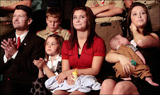 Sarah Palin With Redneck Family