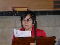 Nkauj Noel, Christmas tshiab 081005_Ordination141