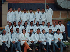 LABORATORISTAS QUIMICOS