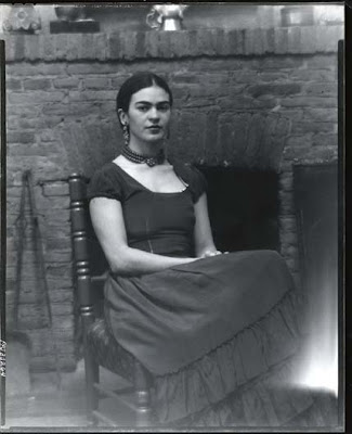 an introduction to the life of frida kahlo Betrayal, miscarriage, abortion, childlessness, a crippling road accident: frida kahlo transformed her suffering into transcendental art jay griffiths explains how.