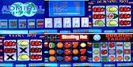 Automat Hot Spot - Gry