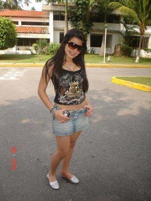 Mandy Meza