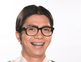 com actor dancer vhong navarro said that talent for humor must be the