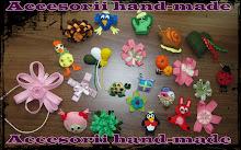 Accesorii hand-made