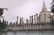 Anuradhapura Sthupa 02