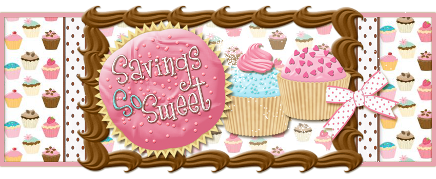 ♥ Savings So Sweet ♥