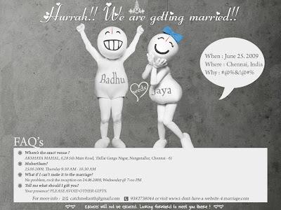 Latest trend of Wedding Invitation