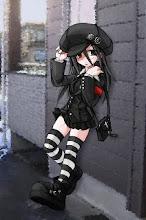 Uno de mis avatares