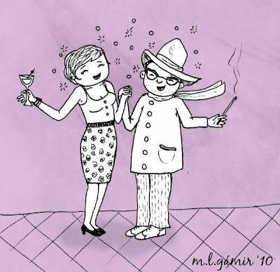 brindemos por Luis