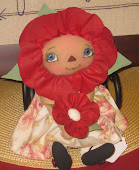 Red Rose Annie  $22.95