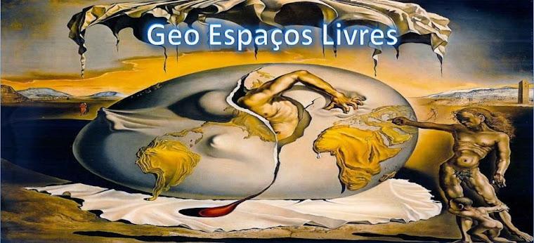 Geo Espaços Livres