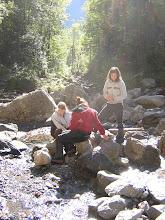 Gemeinsames Suchen und Finden in der Natur