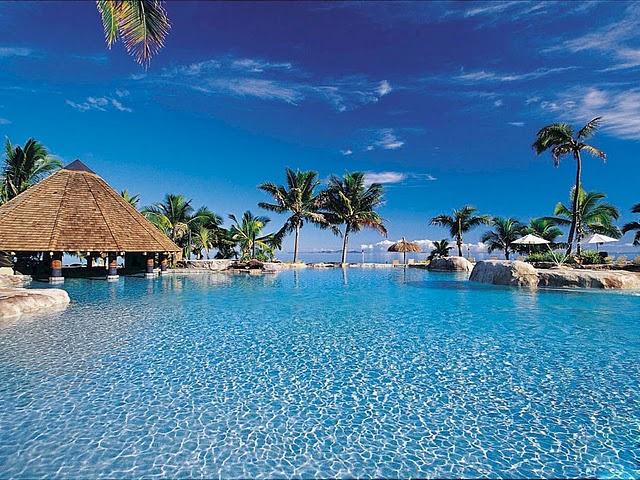جزر فيجي المناظر الخلابة وروائع الطبيعة