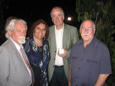 Poetas cubanos, Embajador Tohá y Cecilia Palma, La Habana, 2008