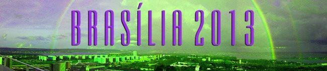 Brasilia 2013 - Español