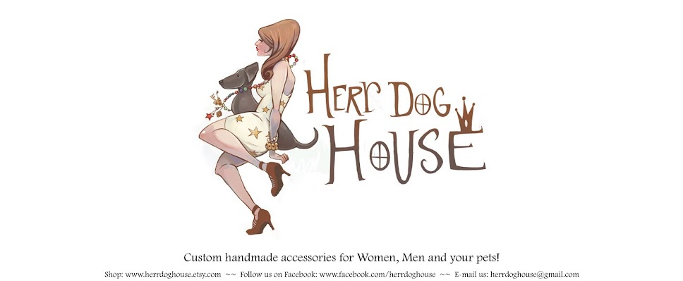 Herrdoghouse Accessories