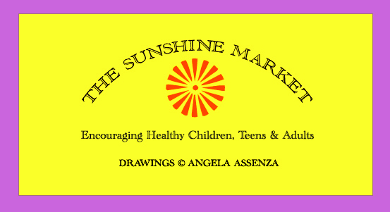 the sunshine market