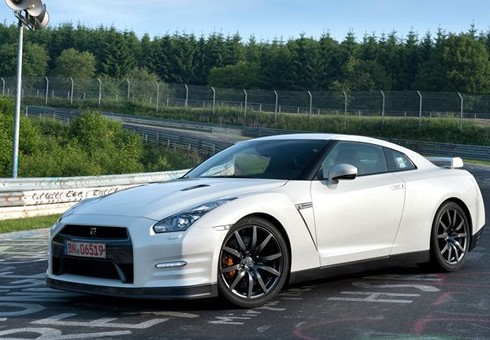 Nissan  Price on Announced The 2012 Nissan Gt R S Price It Is Understood New Car Based