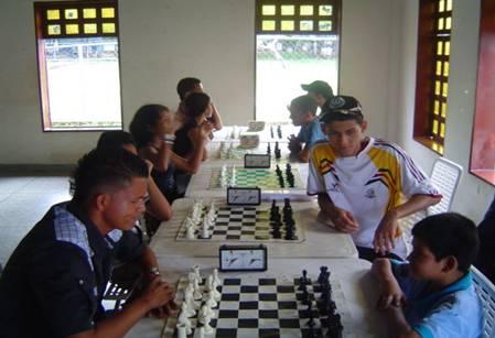 Evento Deportivo Comunitario