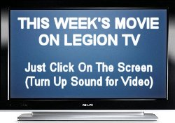 Legion Television