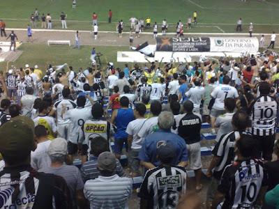 BOTAFOGO PB - CAMPEÃO DA COPA PARAÍBA 2010