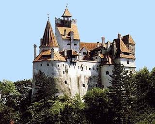 Kastil Bran atau Kastil Drakula