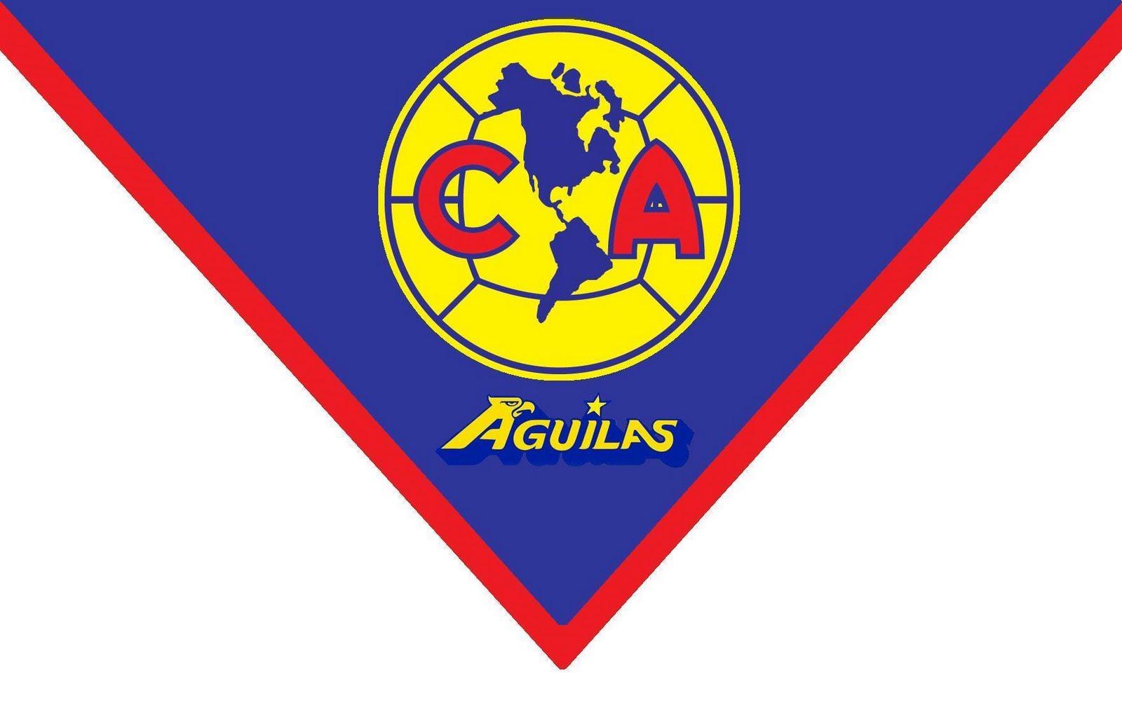 CABALLERO AGUILA: CLUB AMERICA RETRO BLANCO