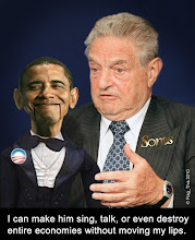 The Obama-Soros Agenda to Destroy Global Capitalism