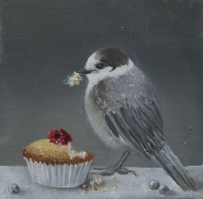 Chouette Mimi Oiseau+voleur+n%C2%B02