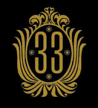 Disneyland Club 33