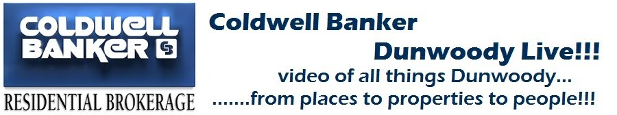 Coldwell Banker Dunwoody Live!