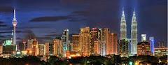 吉隆坡夜景